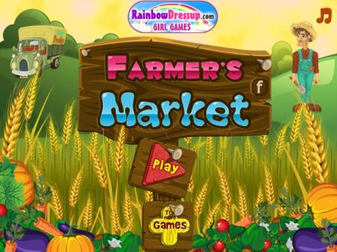 农夫的小农场的截图1
